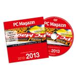 PC Magazin Jahres-DVD 2012-2013
