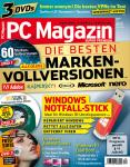 PC Magazin Super Premium Ausgabe: 12/2015