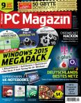 PC Magazin DVD Ausgabe: 02/2015