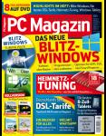 PC Magazin DVD Ausgabe: 05/2014