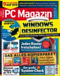 PC Magazin DVD Ausgabe: 06/2014
