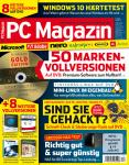 PC Magazin DVD Ausgabe: 12/2014