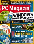PC Magazin Super Premium Ausgabe: 09/2014