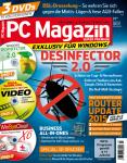 PC Magazin Super Premium Ausgabe: 03/2015