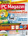 PC Magazin Super Premium Ausgabe: 04/2015