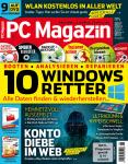 PC Magazin DVD Ausgabe: 06/2015