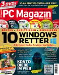 PC Magazin Super Premium Ausgabe: 06/2015