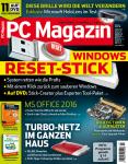 PC Magazin DVD Ausgabe: 07/2015