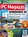 PC Magazin Super Premium Ausgabe: 10/2015