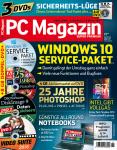 PC Magazin Super Premium Ausgabe: 11/2015