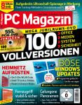 PC Magazin DVD Ausgabe: 02/2016