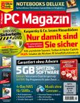 PC Magazin DVD Ausgabe: 03/2016