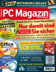 PC Magazin Super Premium Ausgabe: 03/2016