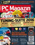 PC Magazin Super Premium Ausgabe: 04/2016