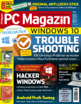 PC Magazin DVD Ausgabe: 05/2016