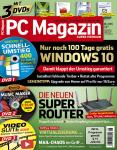 PC Magazin Super Premium Ausgabe: 06/2016