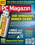 PC Magazin DVD Ausgabe: 07/2016