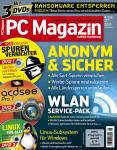 PC Magazin Super Premium Ausgabe: 08/2016