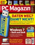 PC Magazin DVD Ausgabe: 09/2016