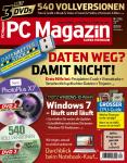PC Magazin Super Premium Ausgabe: 09/2016