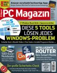 PC Magazin DVD Ausgabe: 11/2016
