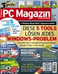 PC Magazin Super Premium Ausgabe: 11/2016