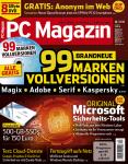 PC Magazin DVD Ausgabe: 12/2016
