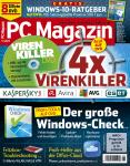 PC Magazin DVD Ausgabe: 01/2017
