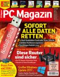 PC Magazin DVD Ausgabe: 02/2017