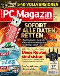 PC Magazin Super Premium Ausgabe: 02/2017