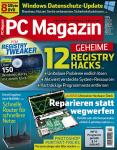 PC Magazin DVD Ausgabe: 03/2017