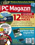 PC Magazin Super Premium Ausgabe: 03/2017