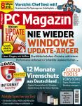 PC Magazin DVD Ausgabe: 04/2017