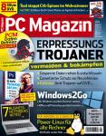 PC Magazin DVD Ausgabe: 05/2017