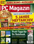 PC Magazin DVD Ausgabe: 06/2017