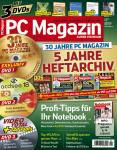 PC Magazin Super Premium Ausgabe: 06/2017