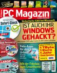 PC Magazin Super Premium Ausgabe: 07/2017