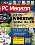 PC Magazin Super Premium Ausgabe: 08/2017