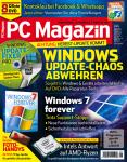 PC Magazin DVD Ausgabe: 09/2017