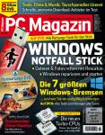 PC Magazin DVD Ausgabe: 10/2017