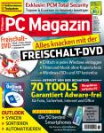 PC Magazin DVD Ausgabe: 11/2017