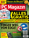 PC Magazin DVD Ausgabe: 3/2018