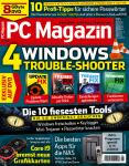 PC Magazin DVD Ausgabe: 4/2018