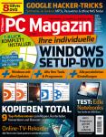 PC Magazin DVD Ausgabe: 5/2018