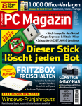 PC Magazin DVD Ausgabe: 6/2018
