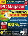 PC Magazin DVD Ausgabe: 11/2018