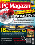 PC Magazin DVD Ausgabe: 12/2018