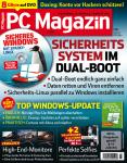 PC Magazin DVD Ausgabe: 3/2019