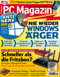 PC Magazin DVD Ausgabe: 6/2019