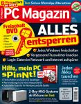 PC Magazin DVD Ausgabe: 9/2019